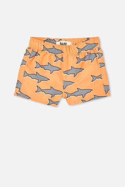 Danny Boardshort, MELON POP/SHARKS