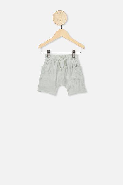 Jordan Shorts, STONE GREEN