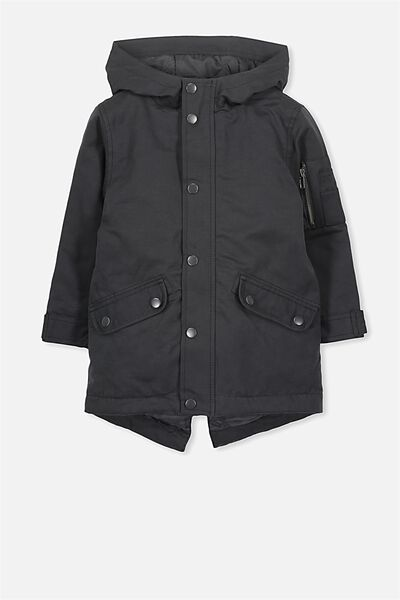Easton Parka, PHANTOM