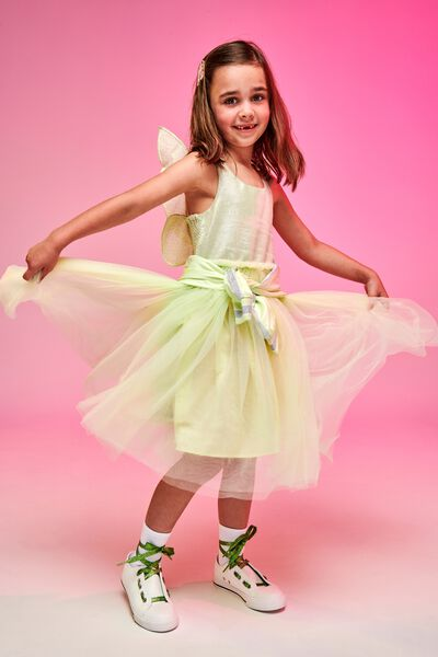 License Dress Up Dress, LCN DIS/TINKERBELL