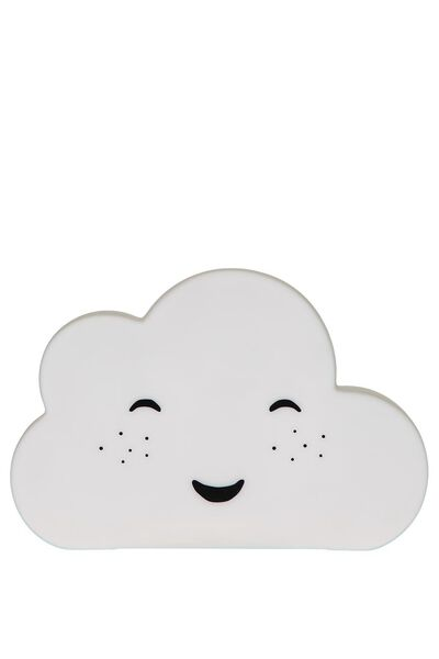 Cloud Lamp, CHEEKY FACE