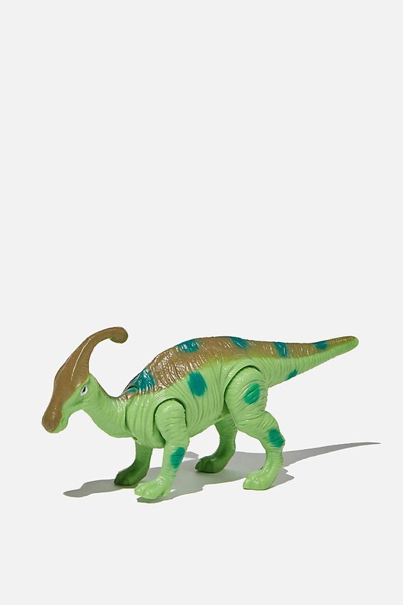 Wind Up Toy, PARASAUROLOPHUS
