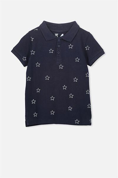 Kenny3 Polo, TWILIGHT/STARS