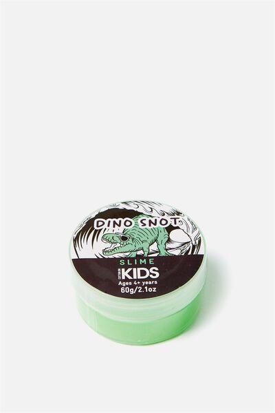 Kids Slime, DINO SNOT SLIME