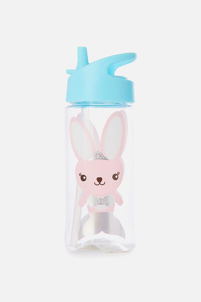 Sunny Buddy Sipper Drink Bottle, MIA MERMAID