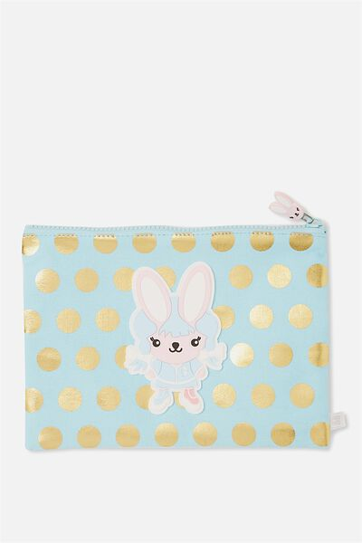 Sunny Buddy A4 Pencil Case, MIA