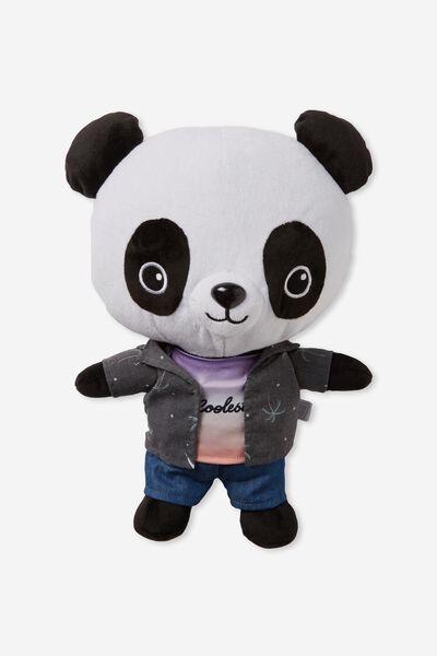 30Cm Medium Plush Toy, BOHO OLI