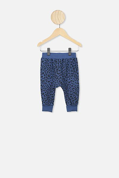 Peta Trackpant, PETTY BLUE/SUMMER OCELOT
