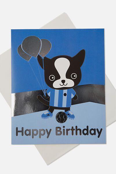 Sunny Buddy Gift Card, MAX SOCCER