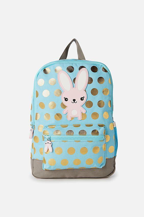 Sunny Buddy Canvas Bag, MIA