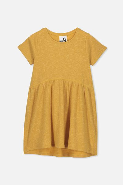 83b27cb1ebdb5 Girls Dresses - Short Sleeve Dresses & More | Cotton On