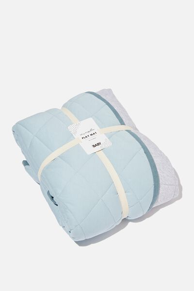 Quilted Play Mat, ETHER