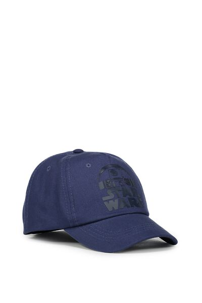 Star Wars Cap, BRENDON BLUE R2D2