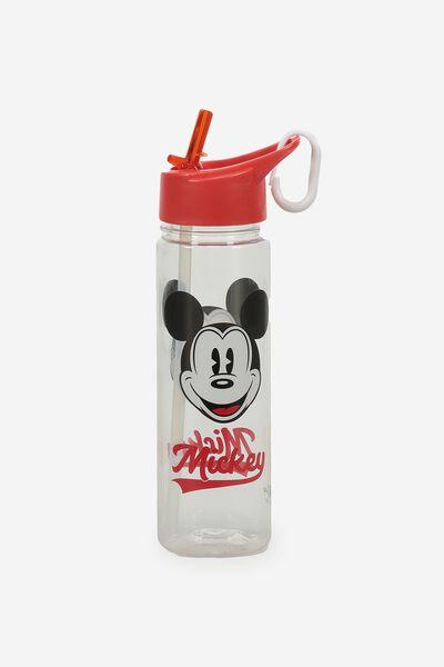 Summer Drink Bottle, LCN MICKEY MOUSE