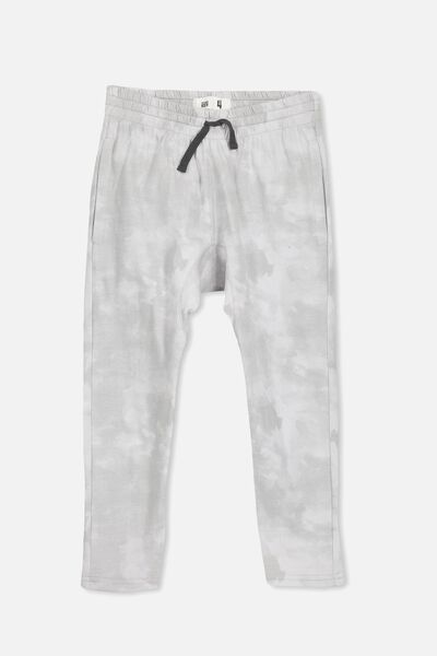 Miles Slouch Pant, WINTER GREY FAUX WASH