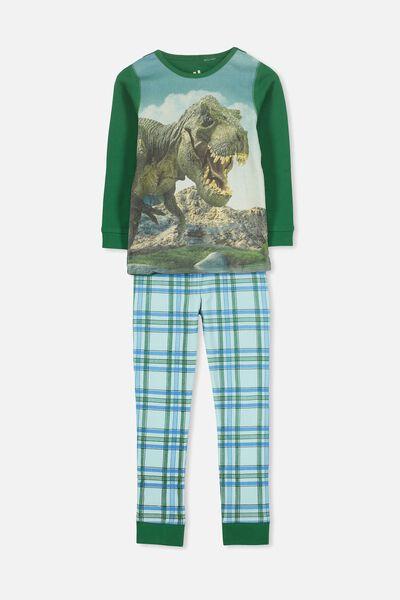97f9eb4b Boys Sleepwear & Pyjamas - PJ Sets & More | Cotton On
