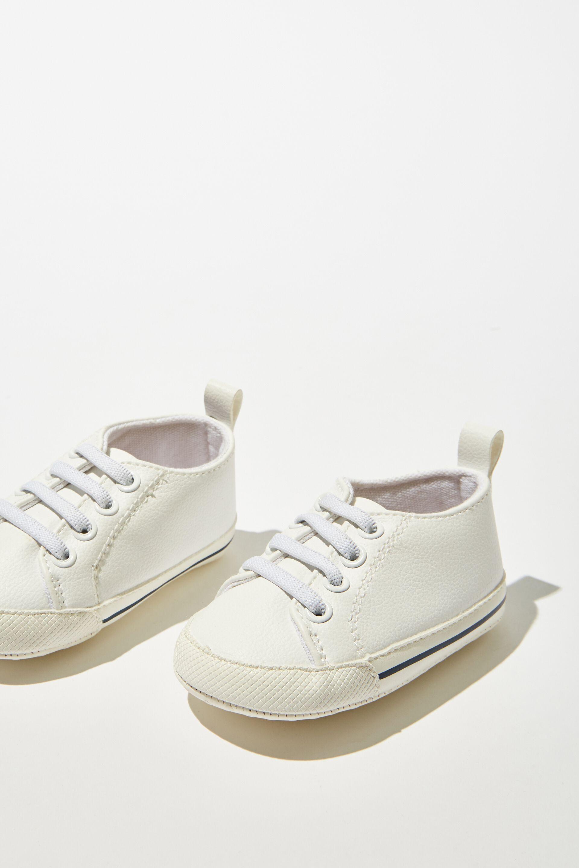 Mini Classic Trainer | Baby Clothes