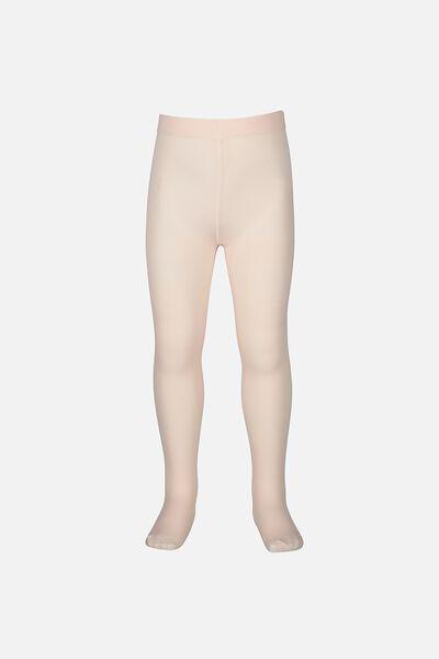 Opaque Tights, SOFT PINK