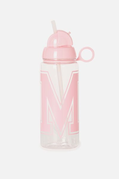 Spring Drink Bottle, PINK M