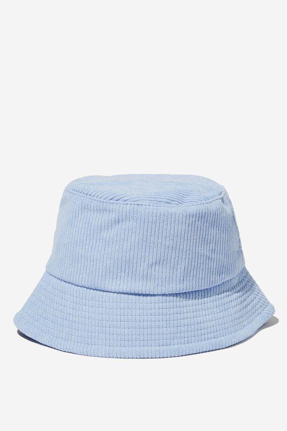 Kids Bucket Hat, SKY HAZE CORD