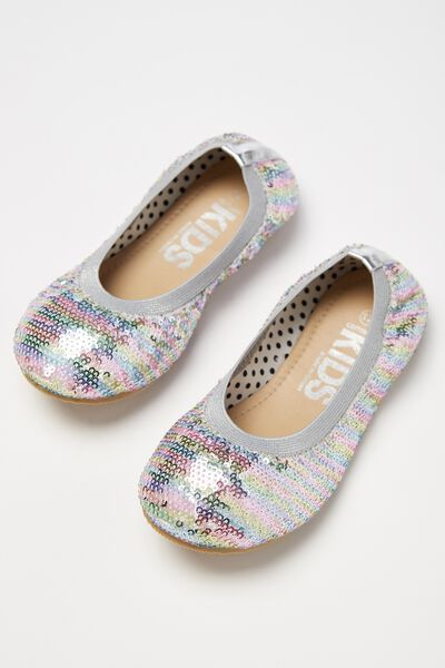 Kids Primo, OMBRE SEQUINS