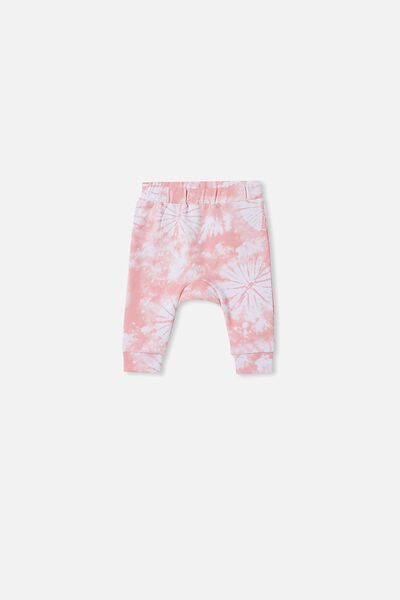 Charlie Trackpant, MARSHMALLOW TIE DYE