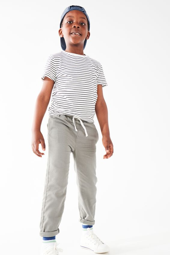 Everyday Pant, SILVER SAGE