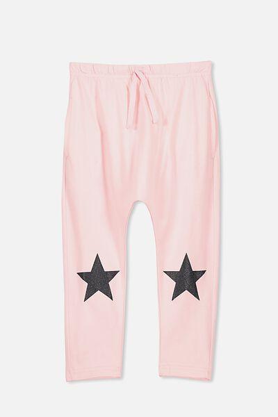 Daisy Pant, CRYSTAL ROSE/PHANTOM STARS