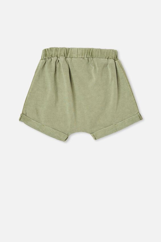 Shelby Short, SILVER SAGE WASH