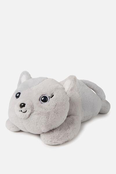 Sunny Buddy Character Pillow, AVA