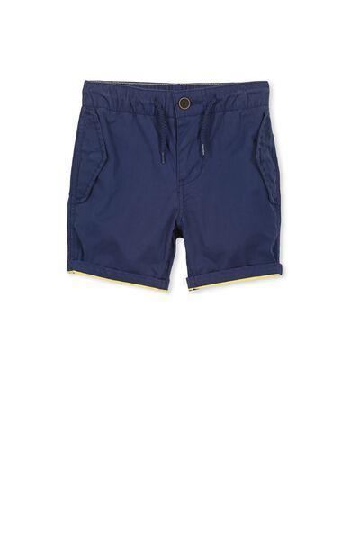 Phoenix Short, CAPTAIN BLUE