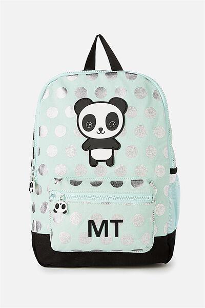 Personalised Sunny Buddy Backpack, OLI
