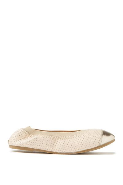 Kids Primo, NUDE PERFORATED