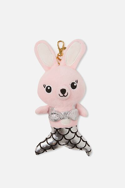 Sunny Buddy Dress Up Soft Keyring, MIA MERMAID