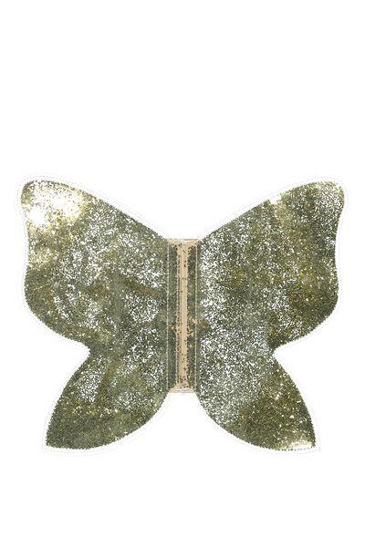 Lulu Wings, GOLDY STARS