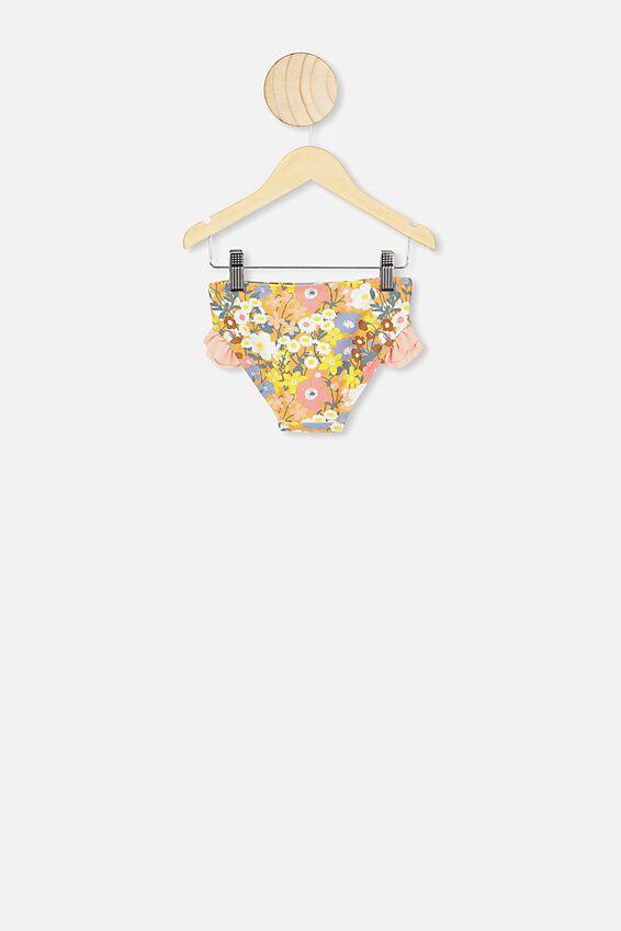 Pippa Bikini Bottom, MEADOW FLORAL