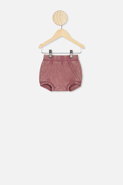Hugo Shorties, VINTAGE BERRY