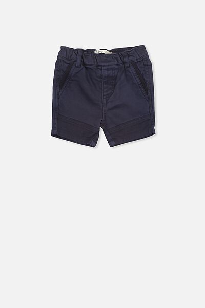 Dex Short, NAVY
