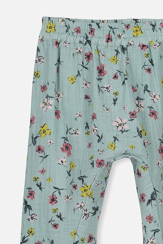 Lucas Pant, ETHER/BEAUTIFUL FLORAL