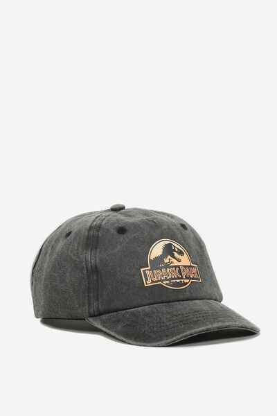 Licensed Baseball Cap, JURASSIC PARK
