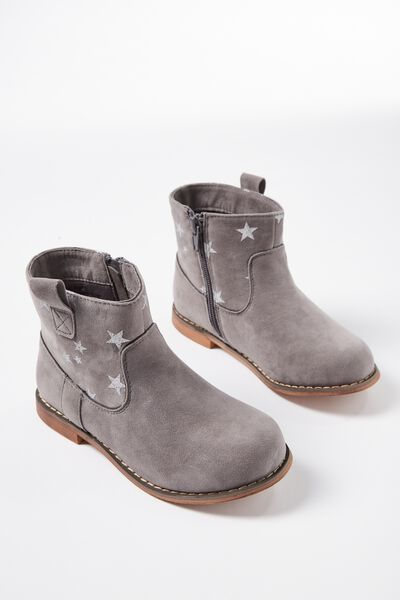 Piper Boot, SLATE