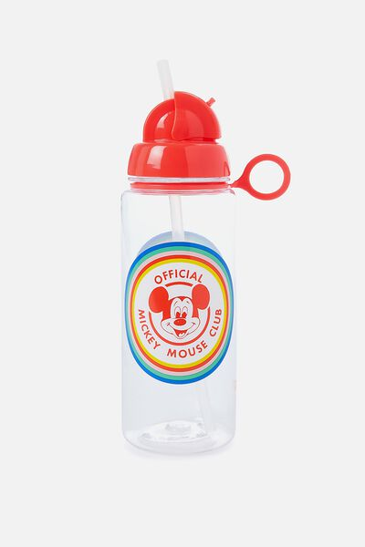 Spring Drink Bottle, LCN MICKEY CLUB