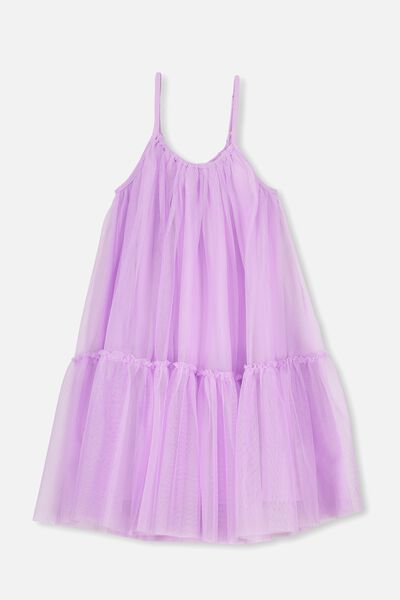 Iggy Dress Up Dress, SWEET LILAC