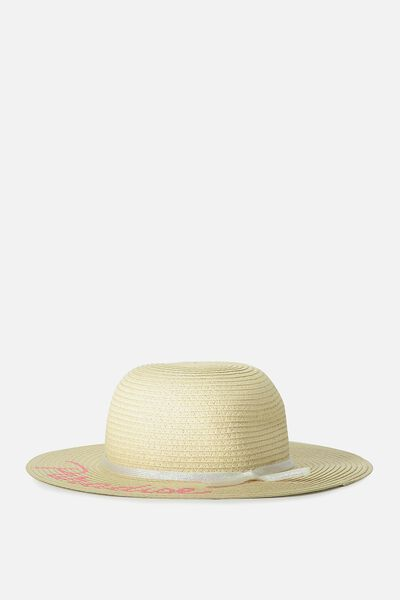 Hoppy Hat, AMORE PINK