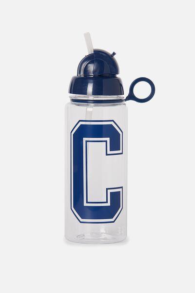 Spring Drink Bottle, BLUE C