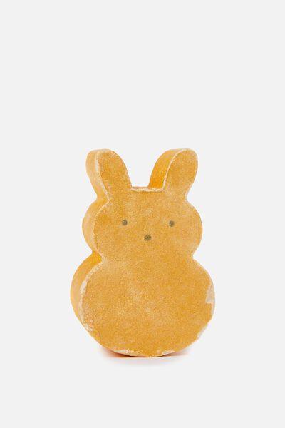 Bunny Fizzy, GOLDEN