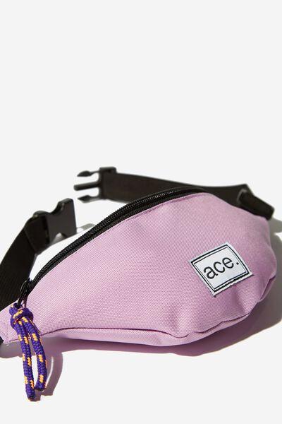 Fashion Sling Bag, IRIS ORCHID