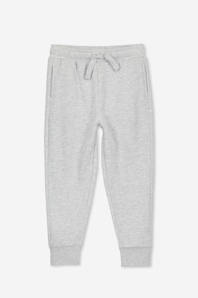 Lewis Trackpant, NEW LIGHT GREY MARLE