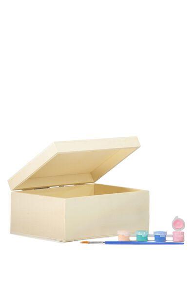 Diy Box, JEWELLERY