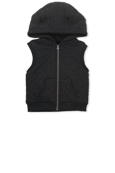 Charlie Vest, BLACK/CHARACTER